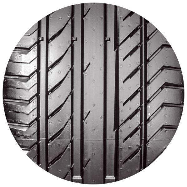 Continental ContiSportContact 5 MO 225/50/17 94W