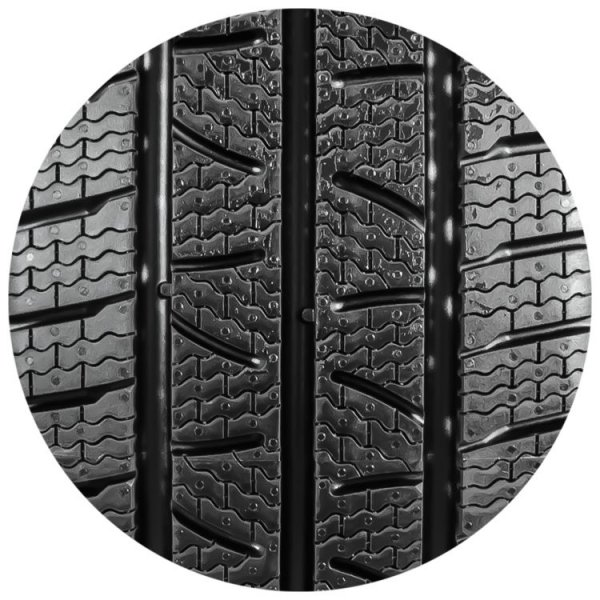 Pirelli Carrier Winter 205/75/16 110/108R