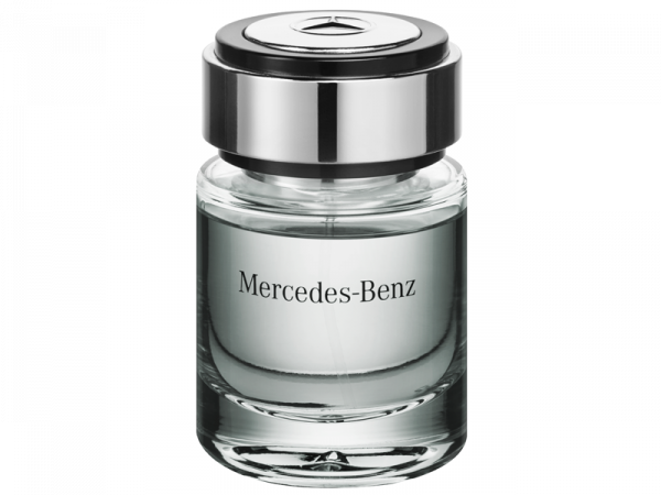 Mercedes-Benz Parfums Men, 40 ml, männlich, INCC