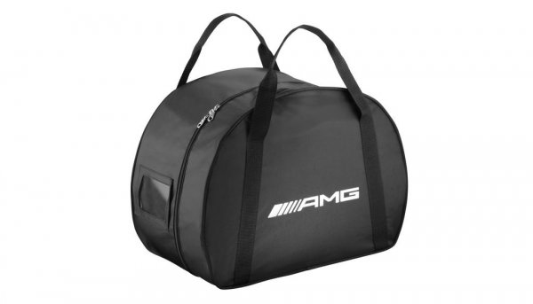 AMG Indoor-Car-Cover silberfarben