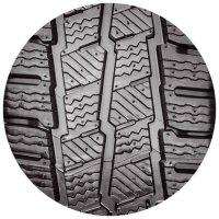 Michelin Agilis Alpin 225/70/15 112/110R