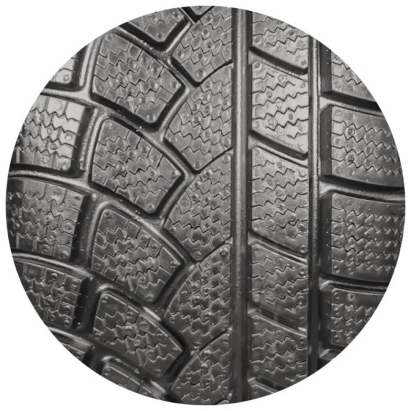Continental Conti4X4WinterContact 255/55/18 105H