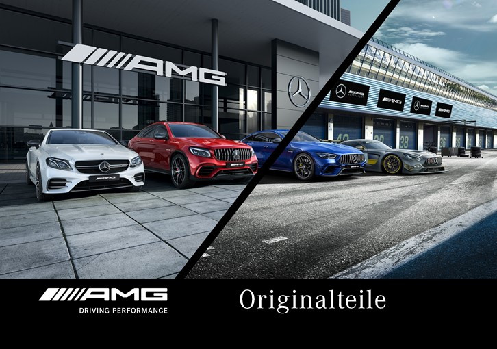 AMG Originalteile