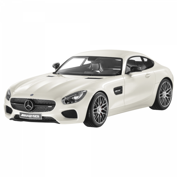 mercedes amg gt s amg modellautos collection zubeh r. Black Bedroom Furniture Sets. Home Design Ideas