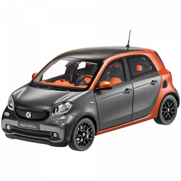 smart, forfour, passion