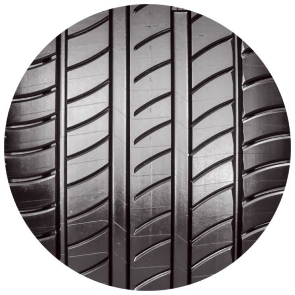 Michelin Primacy 3 MO 205/55/17 91W