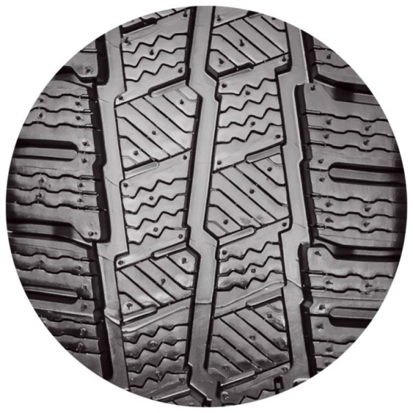 Michelin Agilis Alpin 195/75/16 107/105R