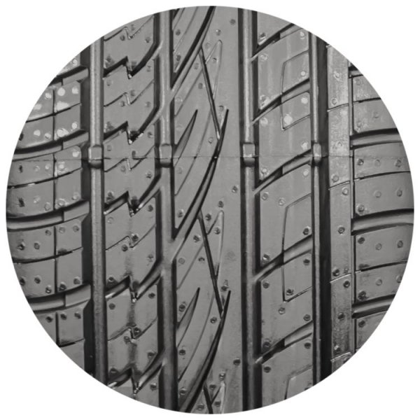 Continental ContiCrossContact UHP MO 265/40/21 105Y