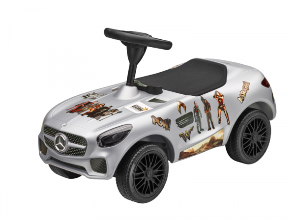 Kinderrutscher Bobby-AMG GT Tribute to Bambi