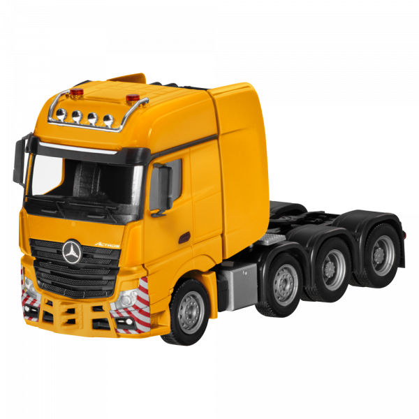Actros, SLT (Schwerlasttransport)