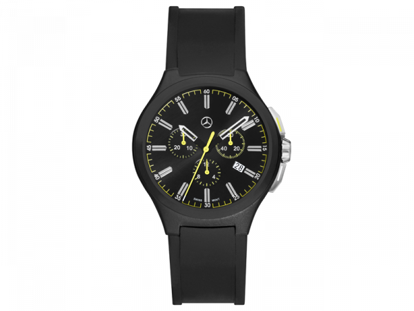 Chronograph Herren, Sport Fashion