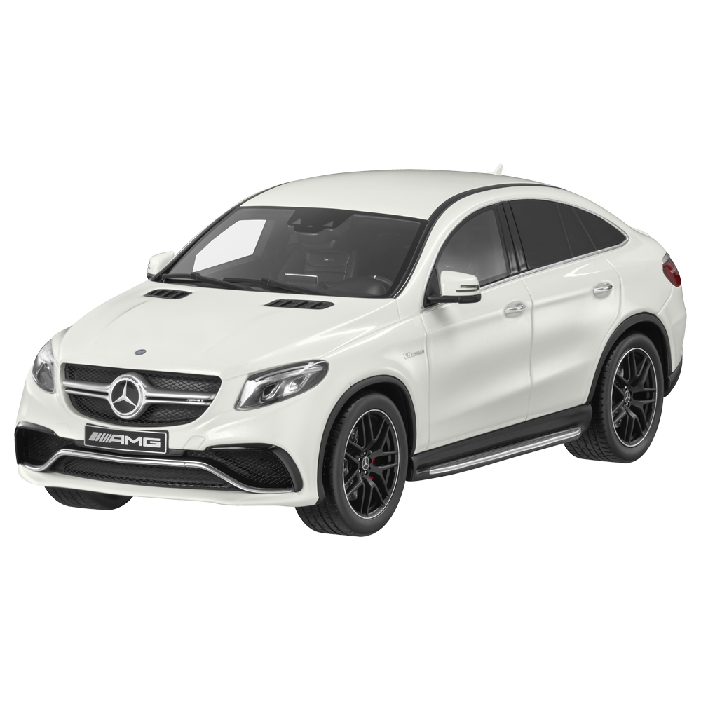 mercedes amg gle 63 coup pkw modelle modellautos. Black Bedroom Furniture Sets. Home Design Ideas